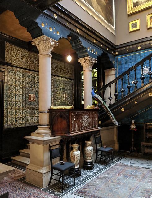 Leighton House Museum, London