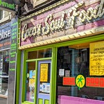 Coco's Soul Food in Preston