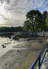 Rocky Point Shoreline