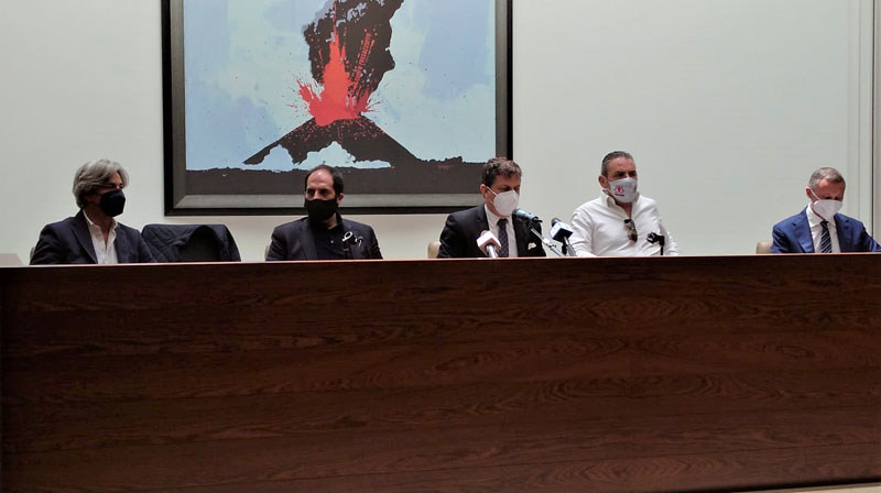 Ferraù: 'SIGI pronta a continuare, ma per salvare il Catania servono altri investitori'