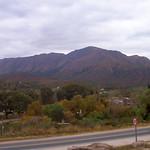 Cerro Uritorco desde RN 38 – Capilla del Monte – Córdoba