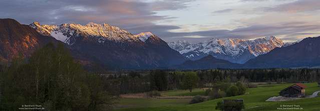 This is the beauty of the bavarian alps N° 20