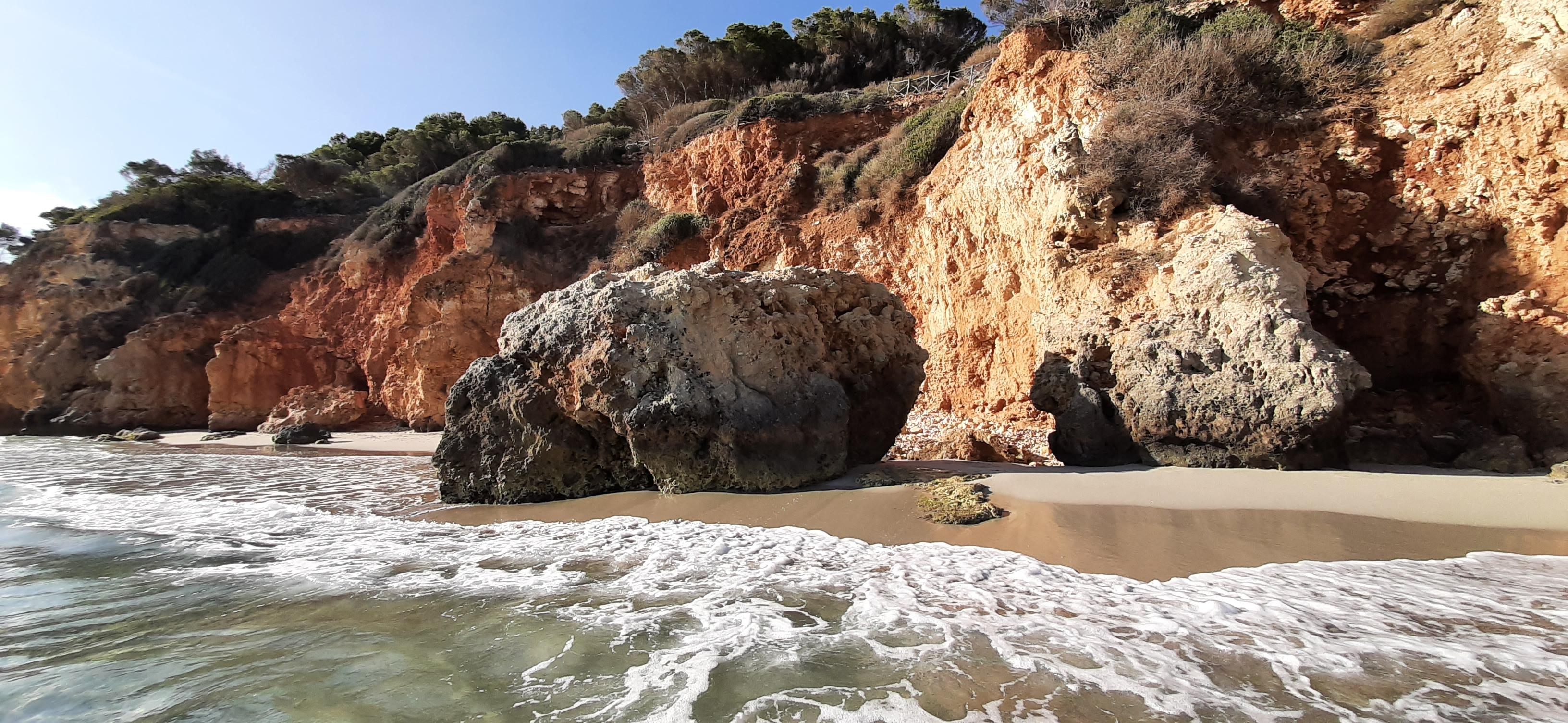 Binigaus, Menorca, 4 mayo 2021