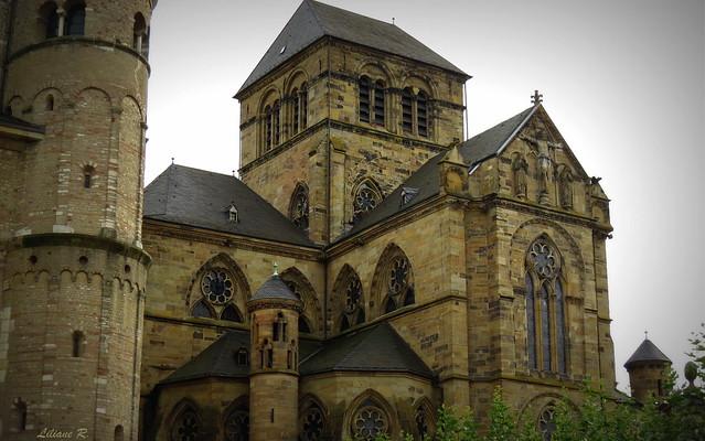 Notre-Dame de Trèves (Liebfrauenkirche)