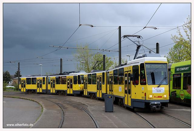Tram Berlin - 2021-21