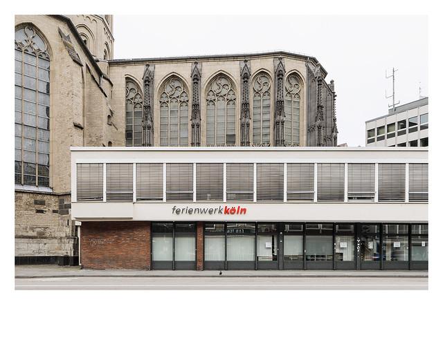 Köln, St. Andreas (2021)