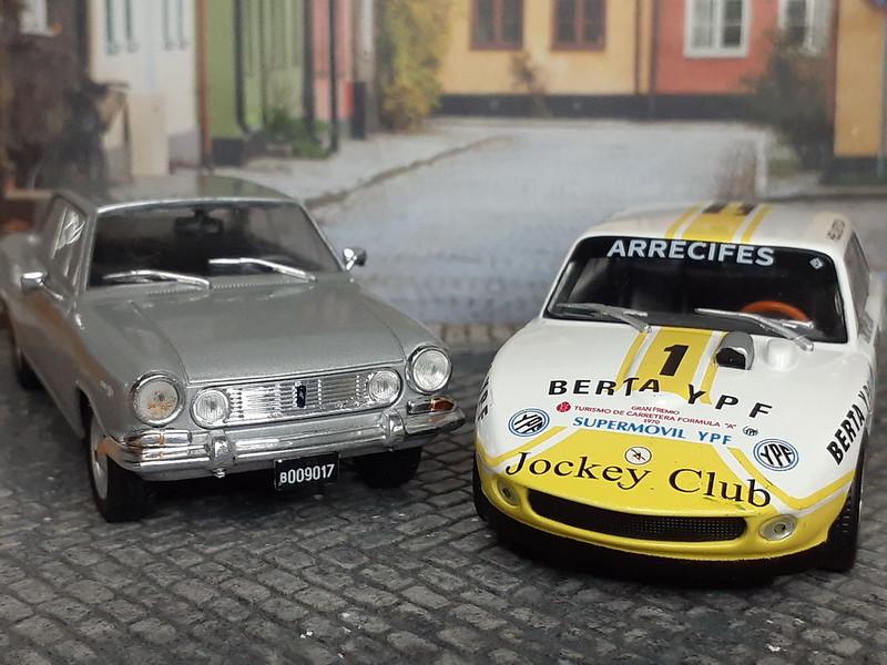 IKA Torino 380W - 1967