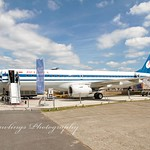 EW-400PO 2014 ERJ-195LR (ERJ-190-200LR) Belavia Farnborough International Airshow 16.07.14