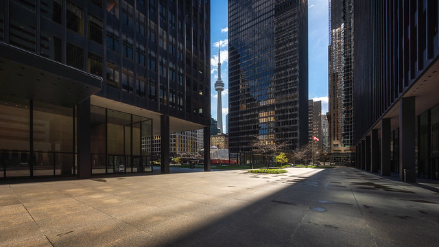 Shadows & Light Toronto