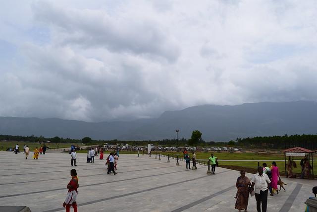 India Tamil Nadu Coimbatore
