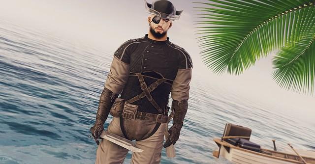 Arg captain ..