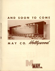 May Co. Crenshaw