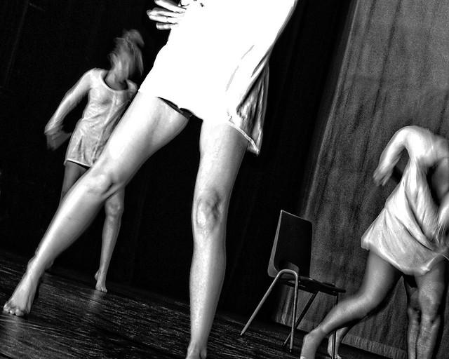 Dance ¬ 3056