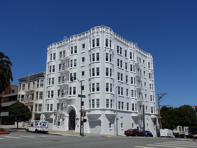 202105054 San Francisco Mission Dolores