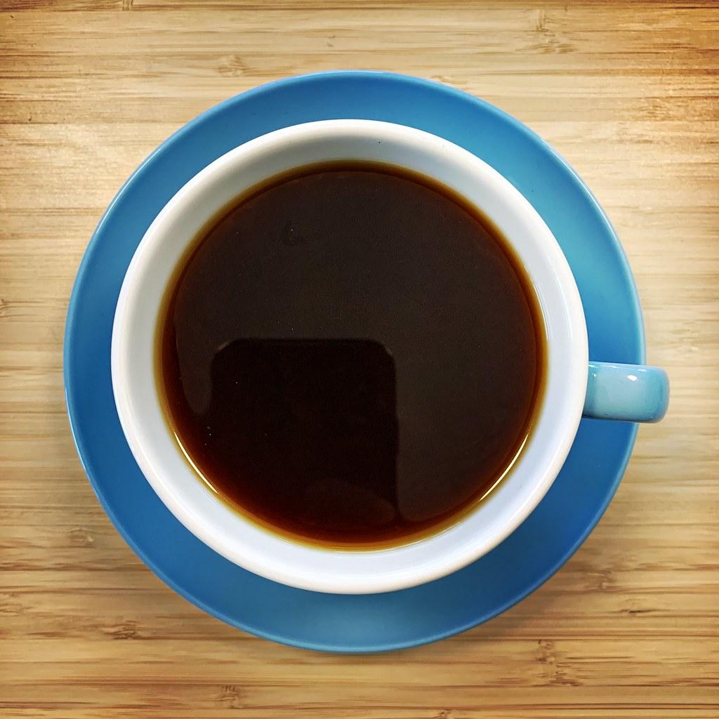 Coffee Chronicles 011 - AeroPress