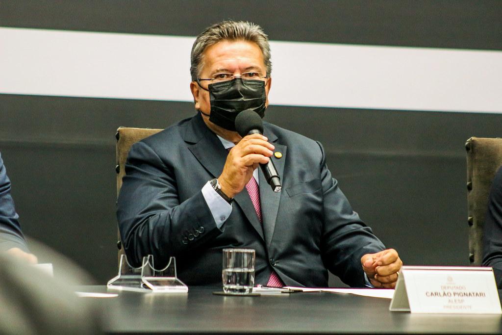 Lançamento dos Programas de Fomento à Cultura do Governo do Estado de São Paulo