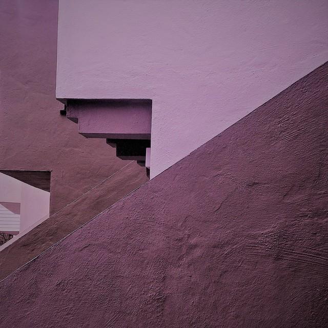 stucco row II