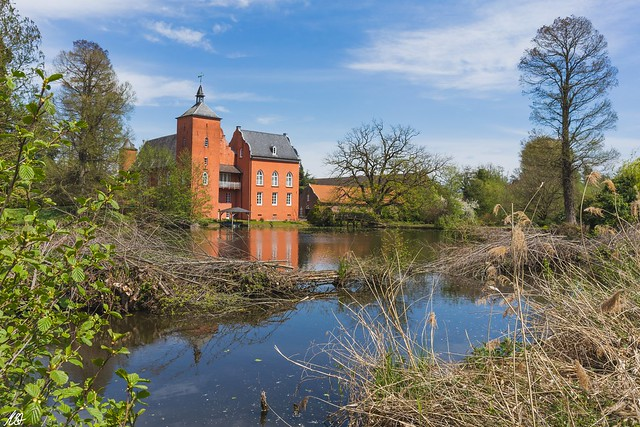 Bloemersheim Palace