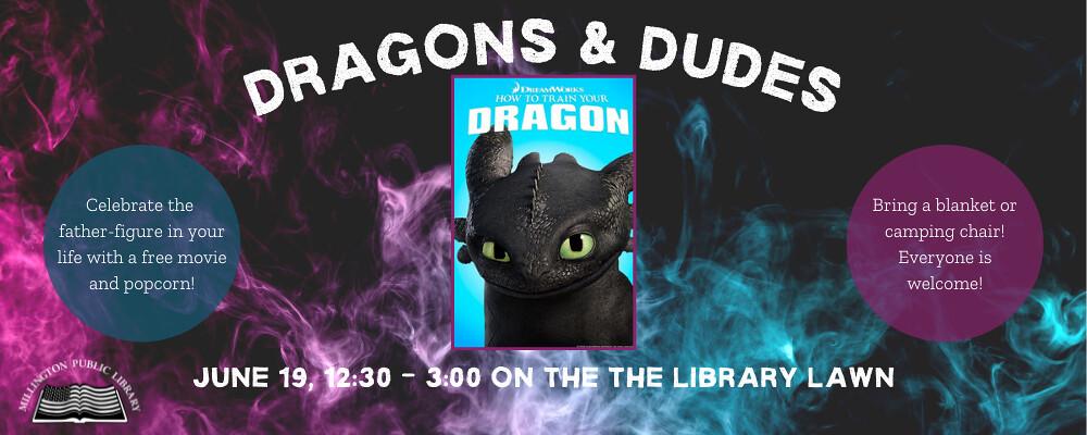 webslide Dragons & Dudes