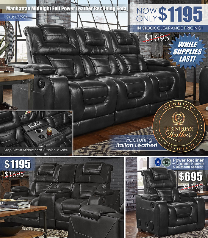 Manhattan_Midnight Reclining Sofa Layout_L73904_100 OFF_2021Update