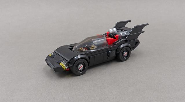 Batmobile 01