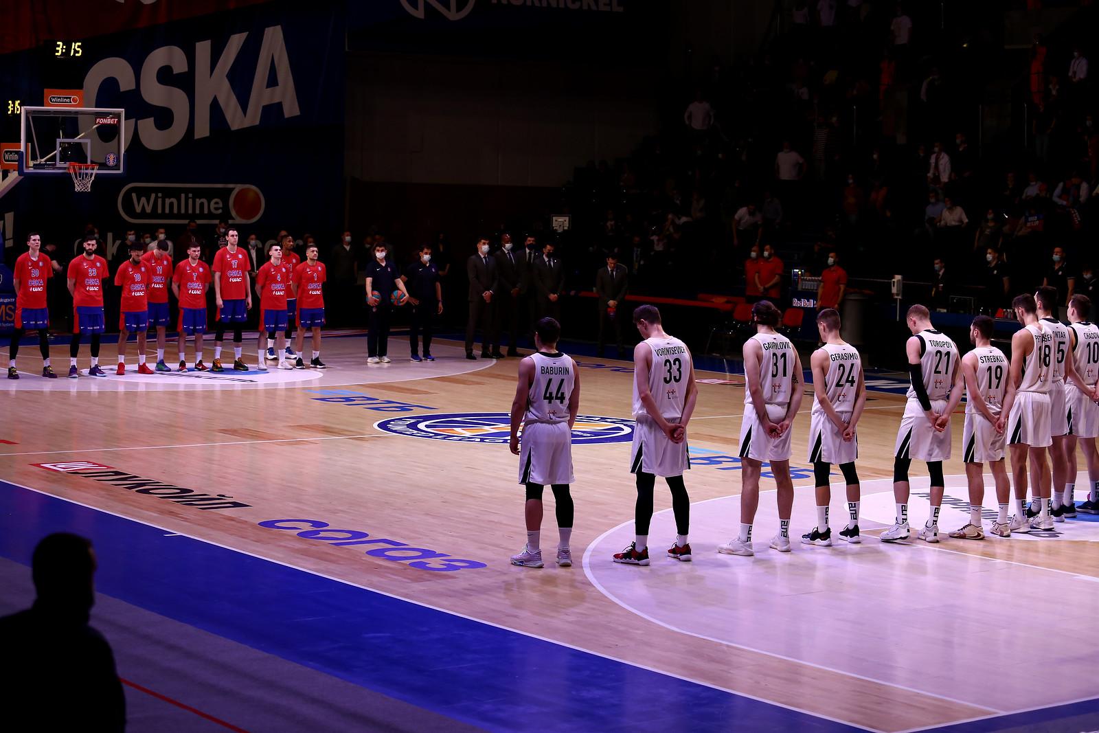11/05/2021 CSKA-Nizhny Novgorod 84:59
