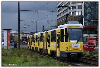 Tram Berlin - 2021-22