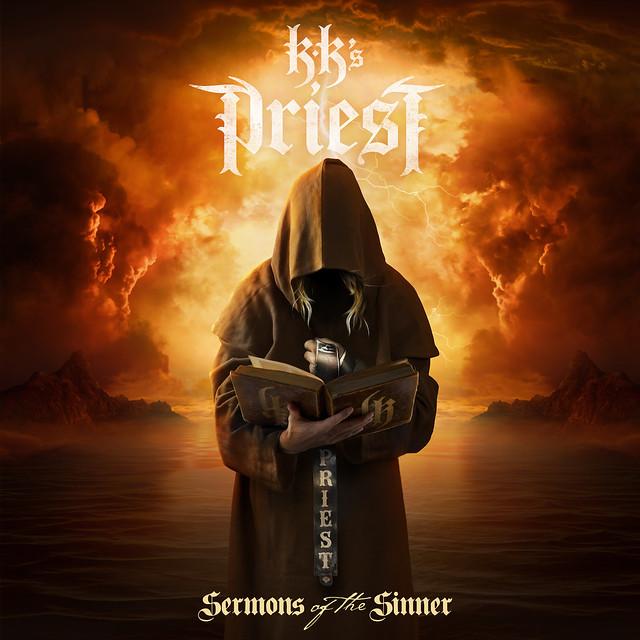 KK's Priest Announces Album 'Sermons of the Sinner'