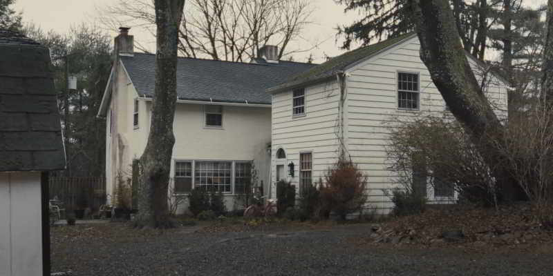 Erin McMenamin house