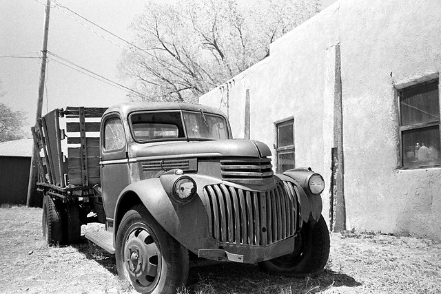 1940's Chevrolet Truck