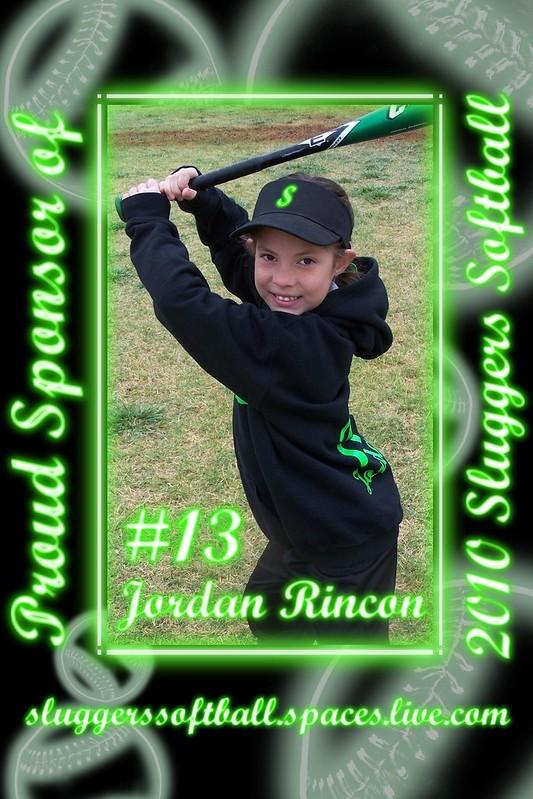 Jordan Rincon