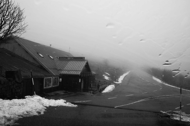 Mauvais temps  -  Bad weather