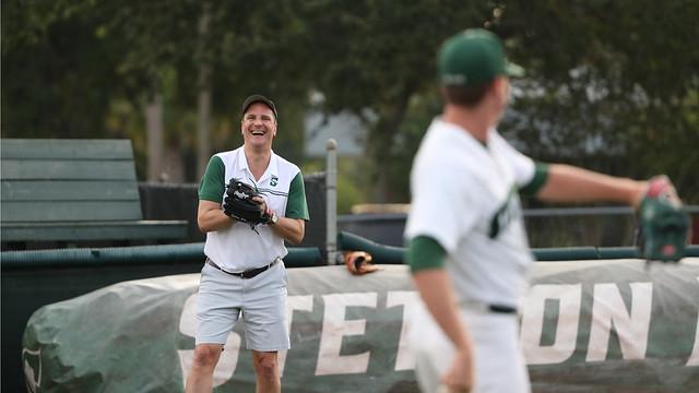 New Hatter Pitcher: President Roellke
