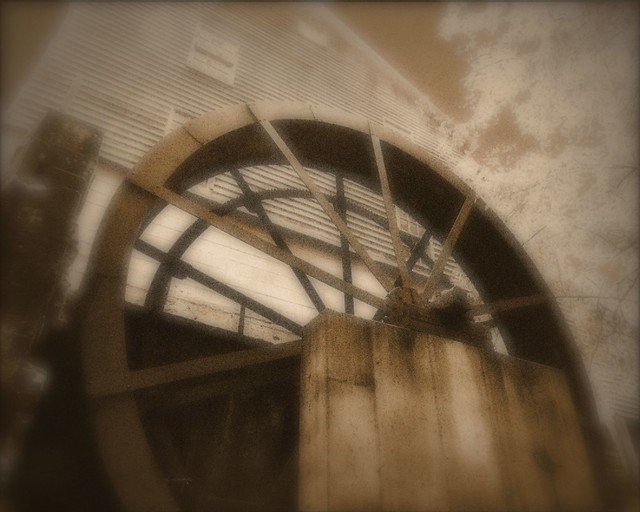 Freeman's Mill