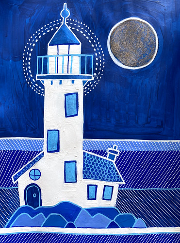 60 - Lighthouse