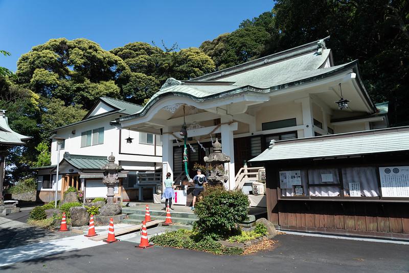 真鶴 貴船神社