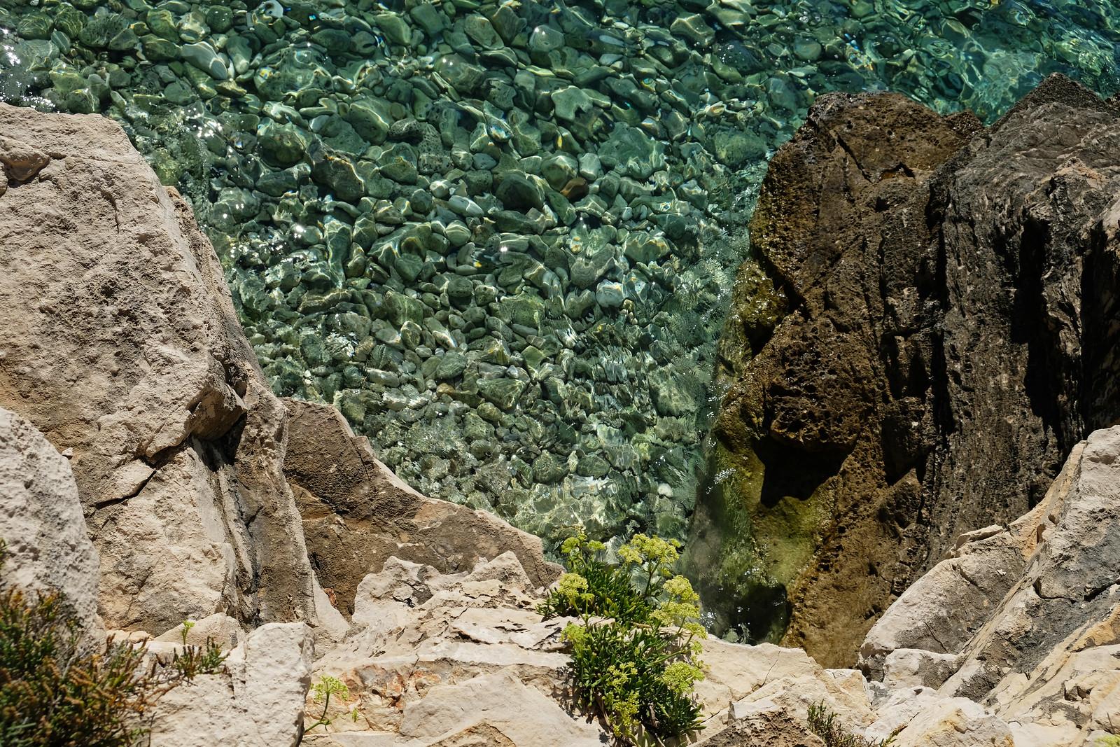 Cape Kamenjak, Istria, Croatia