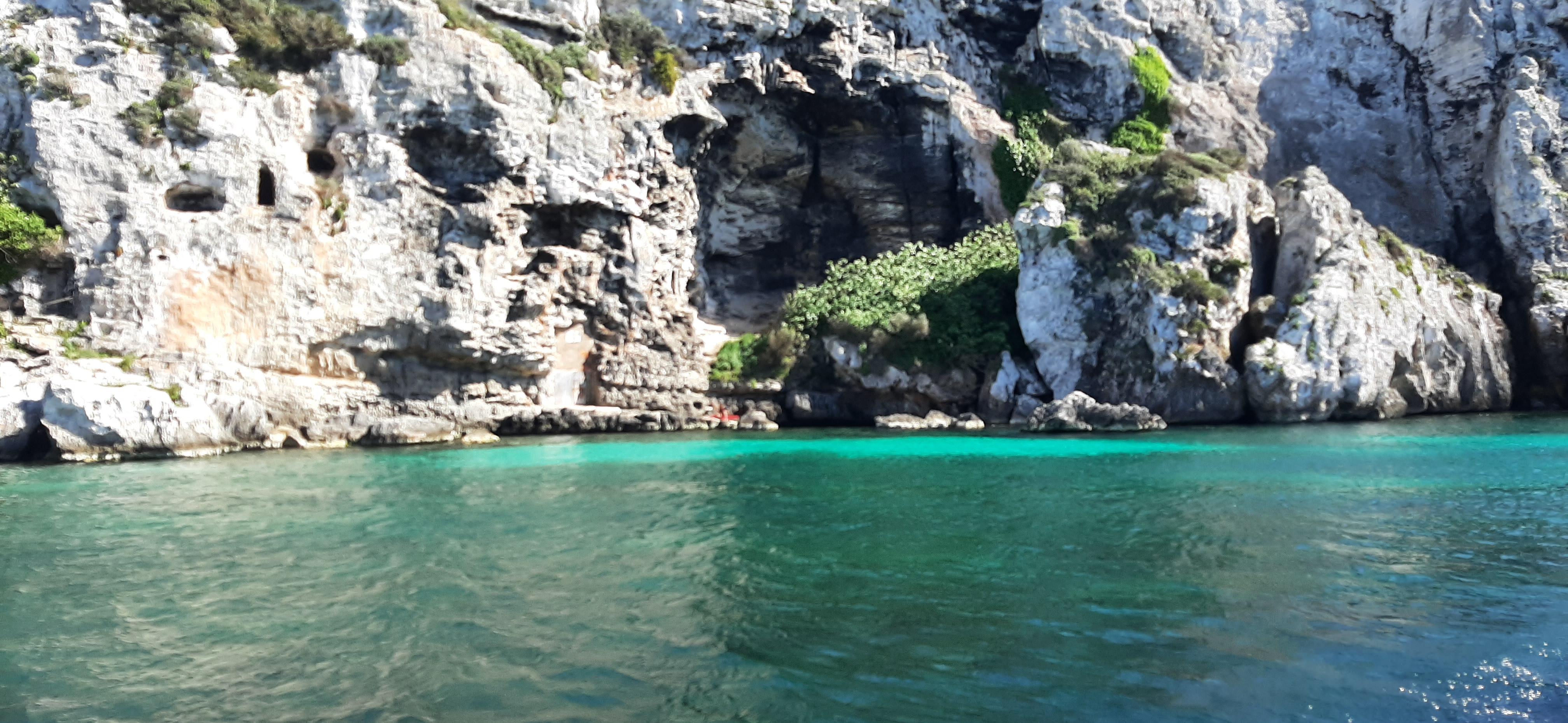 Cales Coves, Menorca, 4 mayo 2021