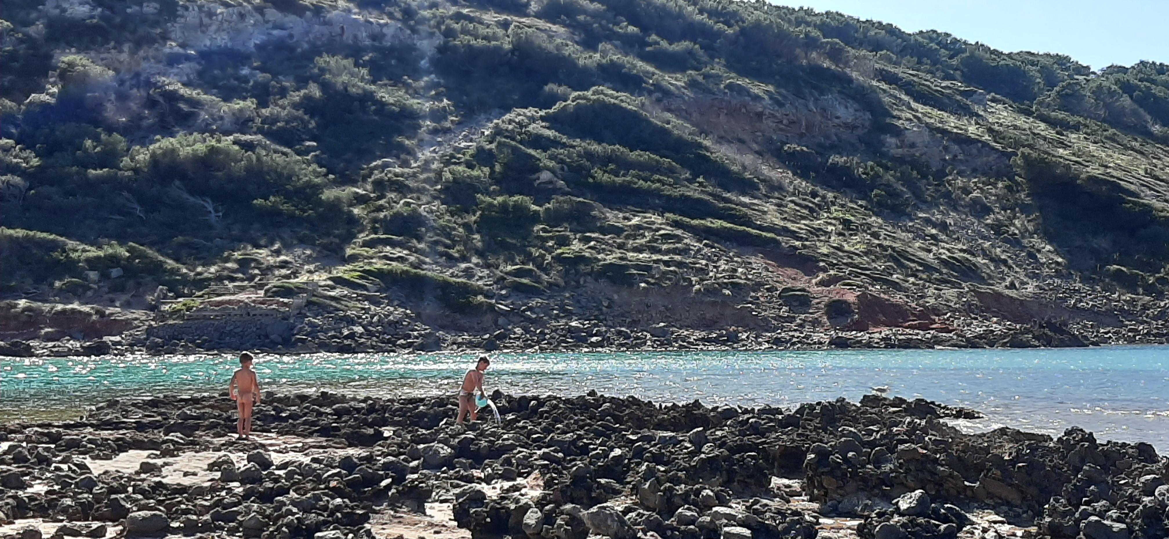 Algaiarens, Menorca, 7 mayo 2021