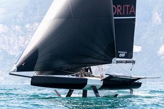 34_Gran Prix 1 69F Sailing - Fraglia Vela Malcesine - Angela Trawoeger