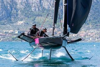 27_Gran Prix 1 69F Sailing - Fraglia Vela Malcesine - Angela Trawoeger