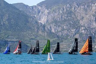 22_Gran Prix 1 69F Sailing - Fraglia Vela Malcesine - Angela Trawoeger