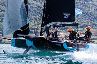 08_Gran Prix 1 69F Sailing - Fraglia Vela Malcesine - Angela Trawoeger