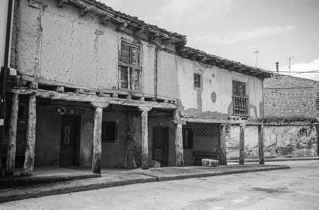 Peñaranda de Duero.