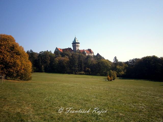 Smolenice castle (Slovakia)
