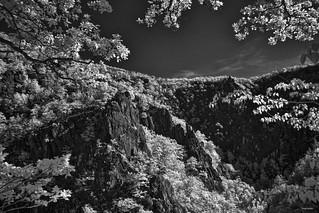 Harz - Bodetal, Germany