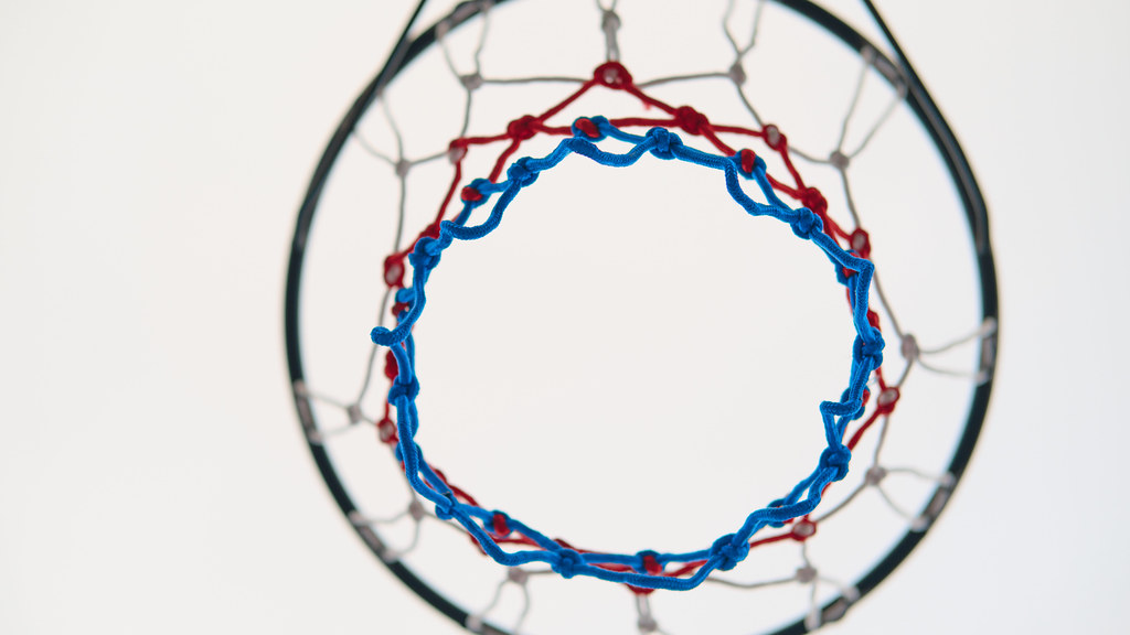 131/365 : Nothing but net