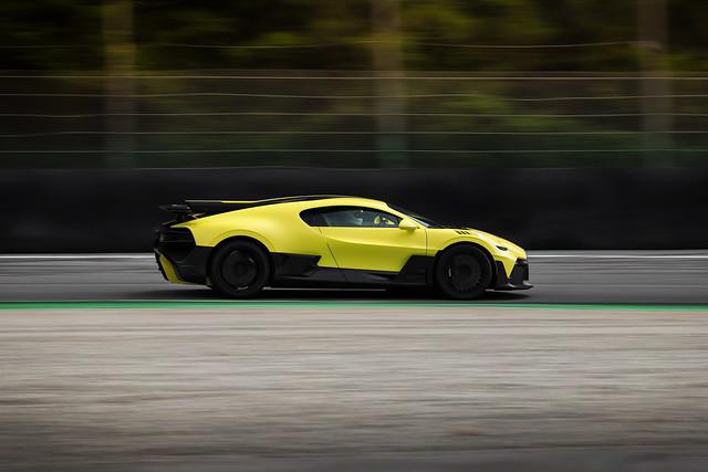 Yellow Divo