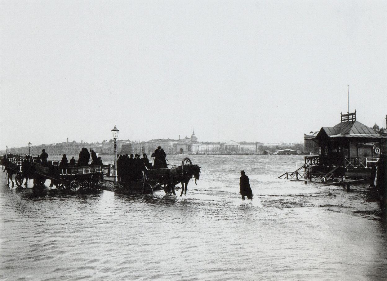 1903. Наводнение 12 ноября