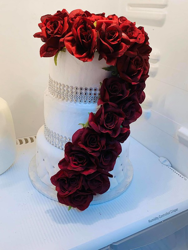 Cake from Delicious Cakes by Laurita